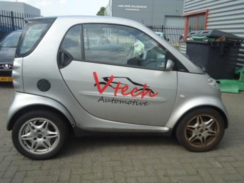 vtech automotive mini cooper